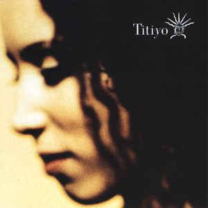 Titiyo - Titiyo (CD)