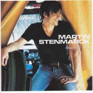 Stenmark Martin - Think of me (CD)