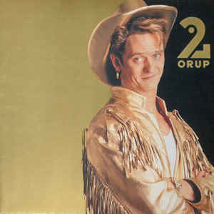 Orup – 2 (CD)