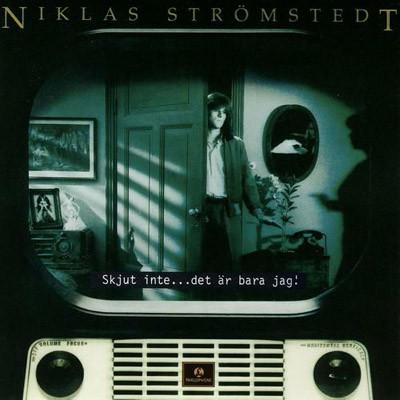 Srömstedt Niklas -Skjut Inte ... Det Är Bara Jag (CD)