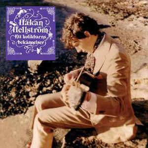 Hellström Håkan – En kolikbarns bekännelser (CD)