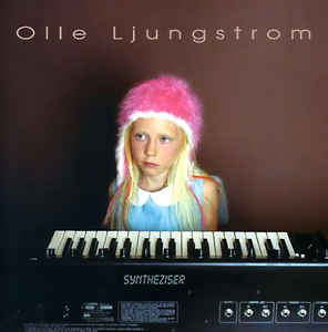 Ljungström Olle - Synthezier (CD)