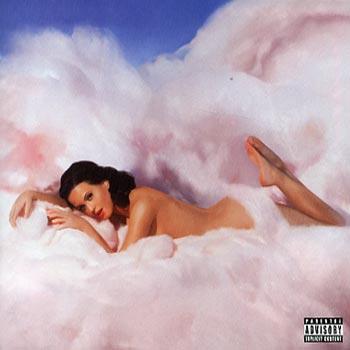 Perry Katy - Teenage dream (CD)