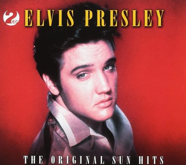 Presley Elvis - The orginal sun hits & more (2cd)(CD)