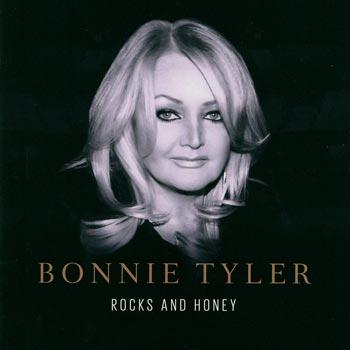 Tyler Bonnie -Rocks and honey (CD)