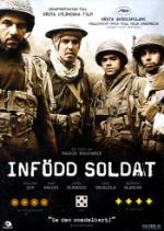 Infödd Soldat (DVD)