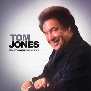 Jones Tom - Whats new pussy cat (CD)