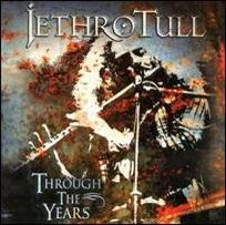 Jethro Tull - Through the years (CD)