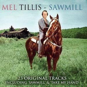Tillis Mel – Sawmill (CD)
