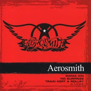 Aerosmith -Collections 1974-82 (CD)
