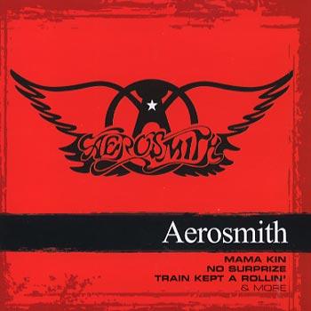Aerosmith -Collections 1974-82 (CD)