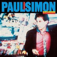Simon Paul - Hearts and bones (CD)
