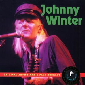 Winter Johnny -Members edition (CD)