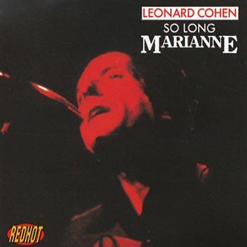Cohen Leonard -So long Marianne (CD)