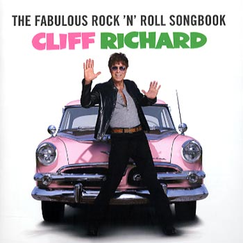 Richard Cliff -Fabulous rock'n'roll songbook (CD)