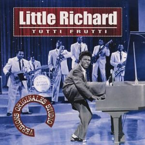 Richard Little -Tutti frutti (Collection)(CD)