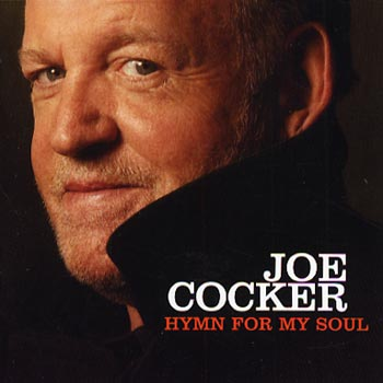 Cocker Joe - Hymn for my soul (CD)
