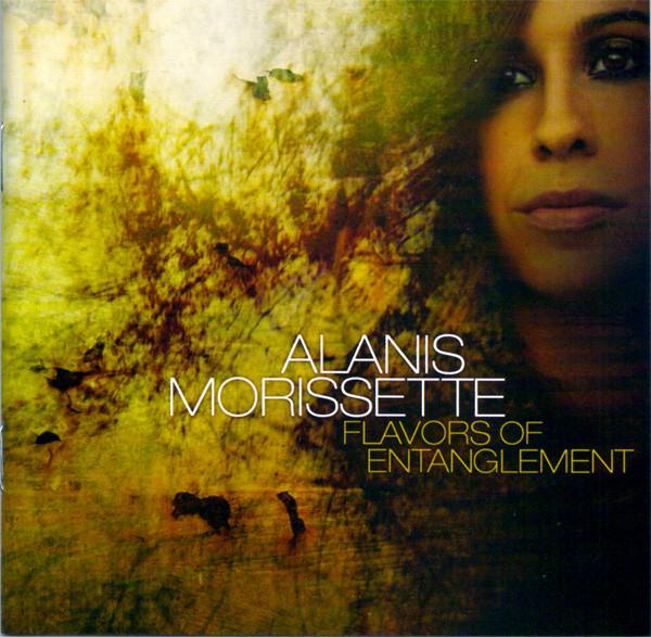 Morisette Alanis - Flavors Of Entanglement (CD)