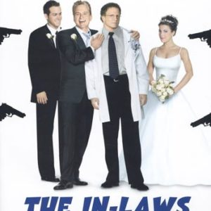 The In-laws (DVD)