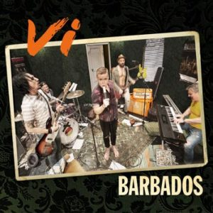 Barbados – Vi (CD)