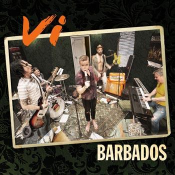 Barbados - Vi (CD)