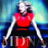 Madonna -MDNA (CD)