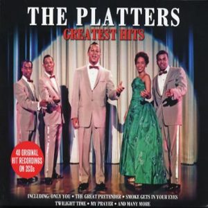 Platters – Greatest hits (2cd) (CD)