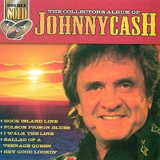 Cash Johnny - The Collectors of (2cd)(CD)