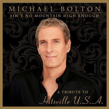 Bolton Michael -Ain't no mountain... (CD)
