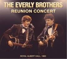 Everly Brothers - Reunion Concert (2cd)(CD)