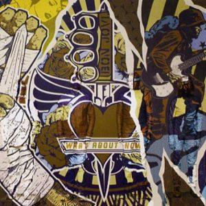 Bon Jovi -What about now (CD)