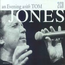 Jones Tom - An Evening with (2cd)(CD)