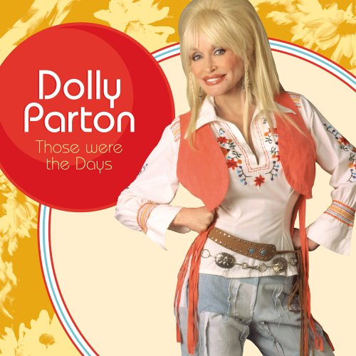 Parton Dolly -Those were the days (CD)