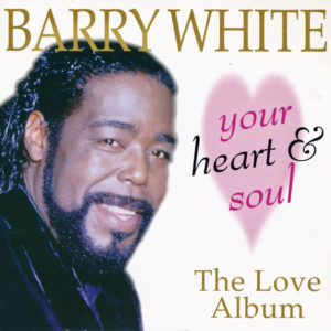 White Barry – Your heart and soul (CD)