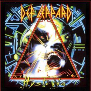 Def Leppard – Hysteria (CD)