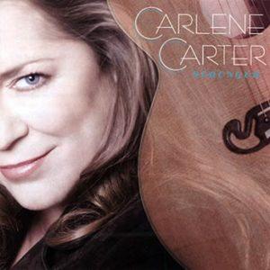 Carter Charlene – Stronger (CD)