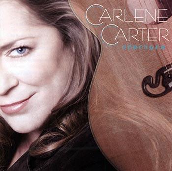 Carter Charlene - Stronger (CD)