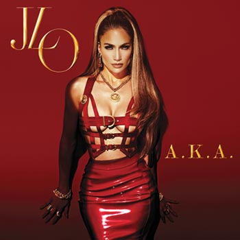 Lopez Jennifer -A.K.A. (CD)
