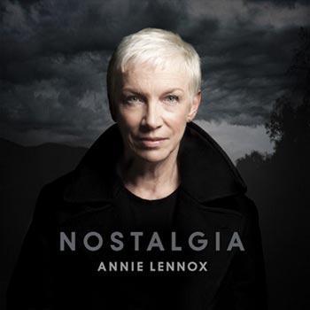 Lennox Annie - Nostalgia (CD)