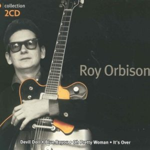Orbison Roy – Collection (2cd)(CD)