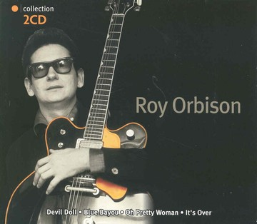 Orbison Roy - Collection (2cd)(CD)