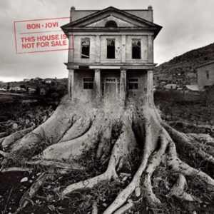 Bon Jovi -This house is not for sale (CD)
