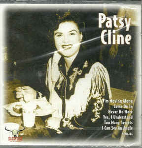 Cline Patsy – I can see an angle (CD)