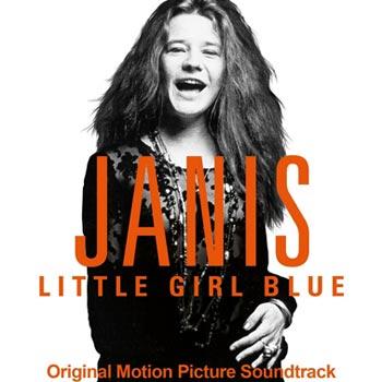 Joplin Janis -Janis/Little girl blue (CD)