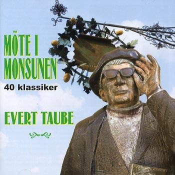 Taube Evert - 40 klassiker (2cd)(CD)