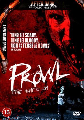Prowl (DVD)