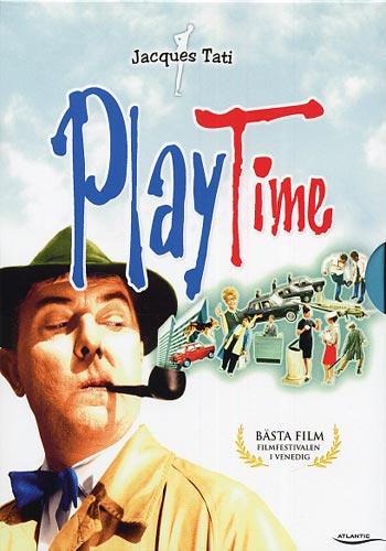 Playtime (DVD)
