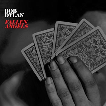 Dylan Bob -Fallen angels (CD)