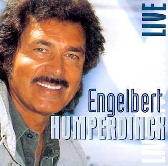 Humperdinck - Engelbert - Live