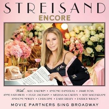 Streisand Barbra -Encore 2016 (Deluxe) (CD)